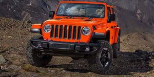 The Jeep Wrangler Is A Timeless Suv That S Been Perfected Over Many Years Of Production It Also One Most Capable Vehicles In Manufacturer